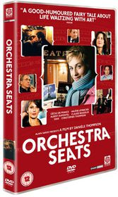 Orchestra Seats - (Import DVD)