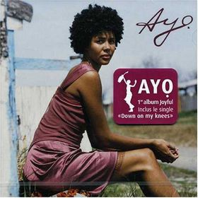 Ayo - Joyful (CD)
