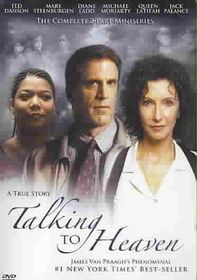 Talking to Heaven - (Region 1 Import DVD)