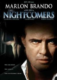 Nightcomers - (Region 1 Import DVD)