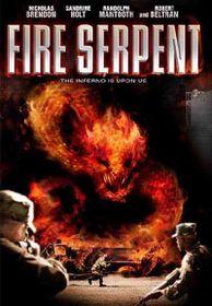Fire Serpent - (Region 1 Import DVD)