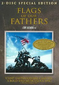 Flags Of Our Fathers Special Collector's Edition - (Region 1 Import DVD)