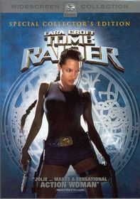 Lara Croft: Tomb Raider (DVD)