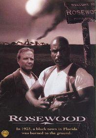 Rosewood - (Region 1 Import DVD)