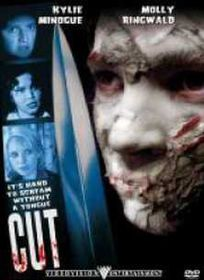 Cut (2000) - (DVD)