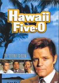 Hawaii Five O:Second Season - (Region 1 Import DVD)