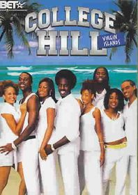 College Hill:Virgin Islands - (Region 1 Import DVD)