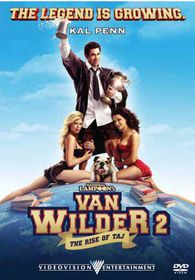 Van Wilder 2: The Rise of Taj - (DVD)