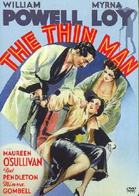 Thin Man - (Region 1 Import DVD)