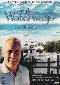 On the Waterways - (Region 1 Import DVD)