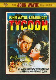 Tycoon - (Region 1 Import DVD)