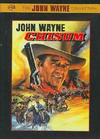 Chisum - (Region 1 Import DVD)