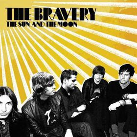 Bravery - The Sun And The Moon (CD)