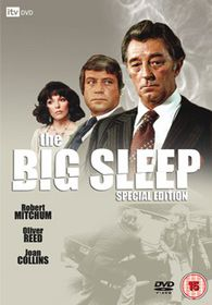 Big Sleep (Special Edition) (1977) - (Import DVD)