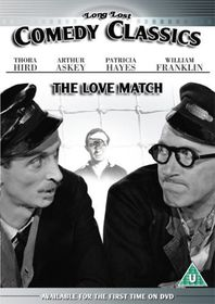 Love Match (Arthur Askey) - (Import DVD)