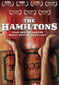 The Hamiltons (2006) - (DVD)