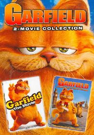 Garfield 2 Movie Collection - (Region 1 Import DVD)