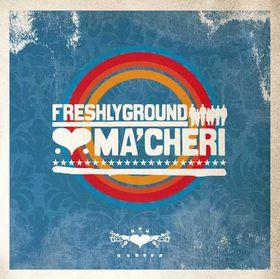 Freshlyground - Ma'cheri (CD)