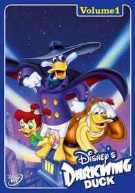 DarkWing Duck Vol 1 - (DVD)