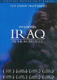 Iraq in Fragments - (Region 1 Import DVD)