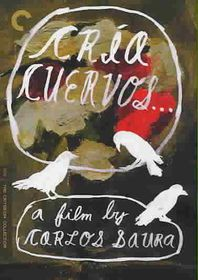 Cria Cuervos - (Region 1 Import DVD)
