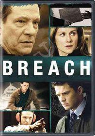 Breach - (Region 1 Import DVD)
