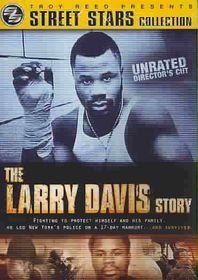 Street Stars:Larry Davis Story - (Region 1 Import DVD)