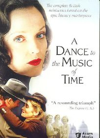 Dance to the Music of Time - (Region 1 Import DVD)
