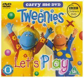 Tweenies Carry Me 2 - (Import DVD)