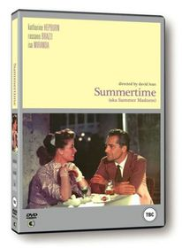Summertime - (Import DVD)