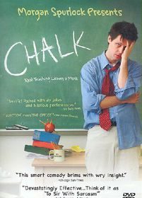 Chalk - (Region 1 Import DVD)