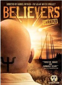 Believers - (Region 1 Import DVD)
