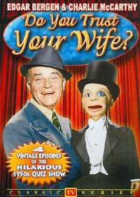 Do You Trust Your Wife Vol 1 - (Region 1 Import DVD)