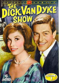 Dick Van Dyke Show Vol 1 - (Region 1 Import DVD)