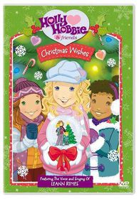 Holly Hobbie:Christmas Wishes - (Region 1 Import DVD)