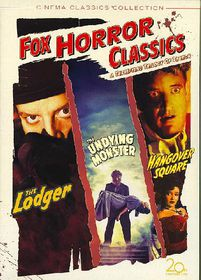 Fox Horror Classics Collection - (Region 1 Import DVD)