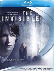 Invisible - (Region 1 Import DVD)