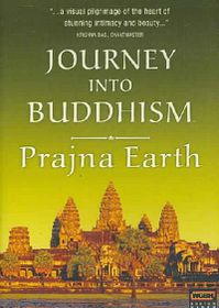 Journey into Buddhism:Prajna Earth - (Region 1 Import DVD)