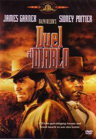 Duel at Diablo (1966) - (DVD)