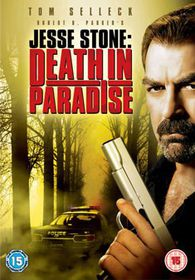Jesse Stone-Death in Paradise - (Import DVD)