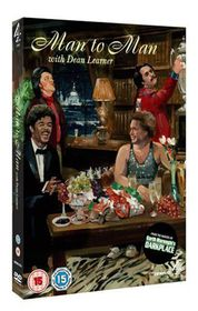Man to Man with Dean Lerner - (Import DVD)