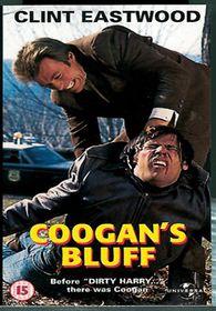 Coogan's Bluff - (Import DVD)