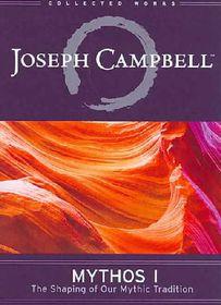 Joseph Campbell:Mythos I - (Region 1 Import DVD)