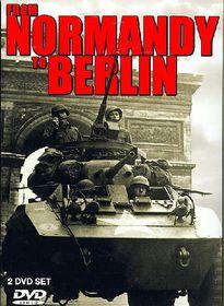 Great Battles of Wwii Europe - (Region 1 Import DVD)