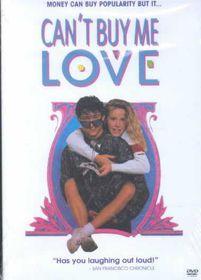 Can't Buy Me Love - (Region 1 Import DVD)