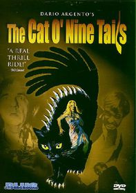 Cat O'nine Tails - (Region 1 Import DVD)