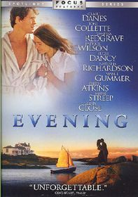 Evening - (Region 1 Import DVD)