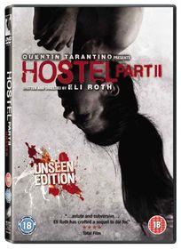 Hostel 2 - (Import DVD)