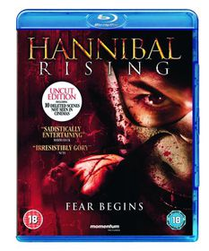 Hannibal Rising - (Region A Import Blu-ray Disc)