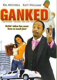 Ganked - (Region 1 Import DVD)